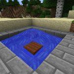 Обновление Minecraft 1.13, снапшот 18w10c