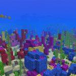 Обновление Minecraft 1.13, снапшот 18w10d