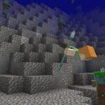 Первая бета-версия Морского обновления Minecraft Bedrock!