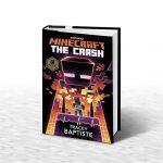 Катастрофа (The Crash) — новая книга по Майнкрафту