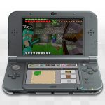 Обновление Minecraft: New Nintendo 3DS Edition 1.4