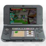 Обновление Minecraft: New Nintendo 3DS Edition 1.4