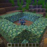 Дело — труба или таинственный Conduit из Minecraft 1.13