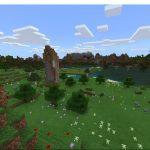 Minecraft Bedrock 1.2.20.1 beta