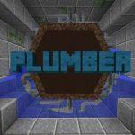 В Minecraft Realms опубликована мини-игра Plumber от русскоязычного автора