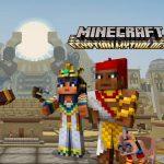 Обновление Minecraft Console Edition