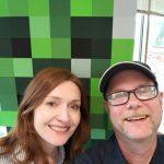 Большое интервью Кори Клеменса, координатора сообщества Minecraft