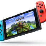 Minecraft Bedrock для Nintendo Switch выйдет 21 июня