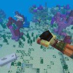 Minecraft 1.4.0 (Bedrock). Список изменений