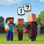 Разработчики Minecraft собирают вопросы игроков!