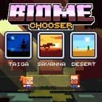 На Minecon 2018 игроки выберут биом, который будет обновлён в игре
