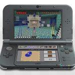 Обновление Minecraft 1.7 для New Nintendo 3DS