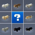 Ваша кошка может попасть в Minecraft!