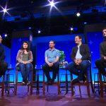 Minecon 2018: Беседа с разработчиками Minecraft
