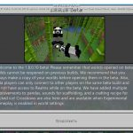 Minecraft Bedrock 1.8.0.10