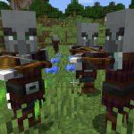 Интервью с разработчиками Minecraft об обновлении «Деревни и разбойники»