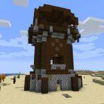Обновление Minecraft 1.14 снапшот 18w47a