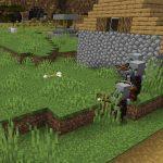 Выпущен второй пре-релиз Minecraft 1.14.3