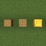 Попробуйте новые текстуры Minecraft!
