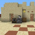 Обновление Minecraft 1.14, снапшот 18w50a