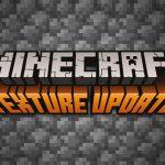 Для Minecraft Bedrock выпустили обновлённые текстуры