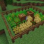Обновление Minecraft 1.14, снапшот 19w03a