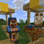 Обновление Minecraft 1.14, снапшот 19w05a