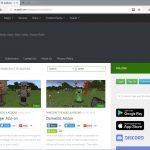 MCPEDL обновит механизм публикации аддонов для Minecraft