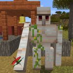 Обновление Minecraft 1.14, снапшот 19w08a