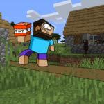 Сервера Minecraft связали с телефонными террористами