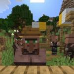Глобус Майнкрафта в новом обновлении Minecraft 1.14, снапшот 19w11a