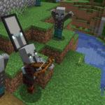 Стала известна дата выхода Minecraft 1.14