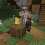 Обновление Minecraft 1.14, снапшот 19w14a