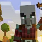 Встречайте разбойников — новый моб в Minecraft 1.14