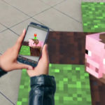 Minecraft отметит юбилей выпуском игры в смешанной реальности