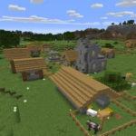 Вышел релиз Minecraft 1.14.1. Fabric тоже обновился
