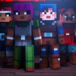 Minecraft Dungeons — новая информация от разработчиков