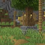 Вышла новая версия Minecraft 1.14.3