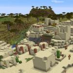 Выпущен пре-релиз Minecraft 1.14.3