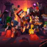 Продемонстрирован геймплей Minecraft Dungeons