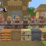 Выпущено обновление Minecraft «Деревни и разбойники» для PS4