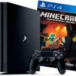 Minecraft Bedrock выйдет на PlayStation 4