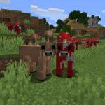Вышла новая бета-версия Minecraft Bedrock 1.13.0.9