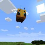 """Это """"жжж"""" не спроста! —Вышел новый снапшот Minecraft 19w34a"""