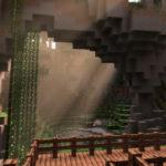 Улучшение графики Minecraft — Render Dragon и трассировка лучей NVIDIA