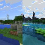 Minecraft: Разработка набора суперграфики прекращена!