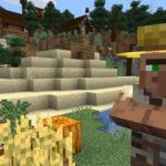 С модами веселее — Вышел новый снапшот Minecraft 19w36a
