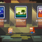 На Minecon Live игроки выберут, какой биом будет добавлен в Minecraft