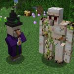 Новая предварительная версия Minecraft 1.15, снапшот 19w44a
