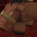 Будущий монстр Minecraft получил название — встречайте Hoglin